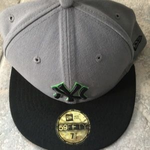New Era Accessories - MENS YANKEE BASEBALL CAP